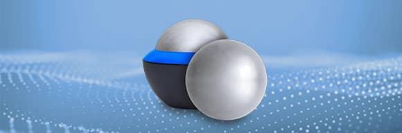 Criosfera Recoup, dispozitiv de crioterapie pentru ingrijire persoanala